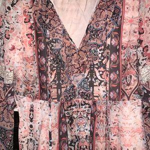 bebe Dresses - Dress